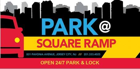 Labcorp Jersey City Pavonia