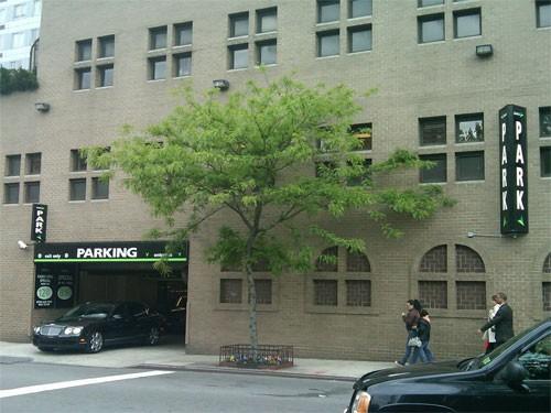 ParknSave Shop