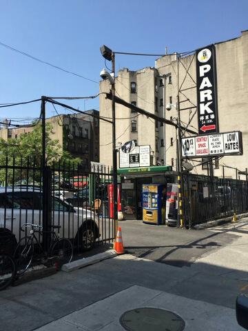ParknSave Shop | 38 Henry Street Parking Lot